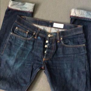 Gustin Mens jeans 34 / 34